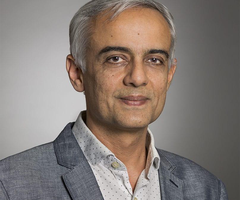 Bhuvnesh Jain