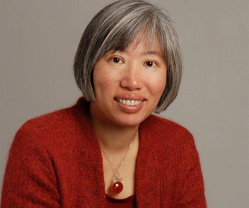 Andrea J. Liu