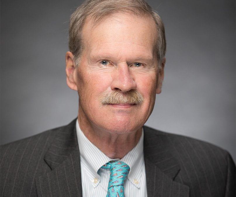 Walter A. McDougall
