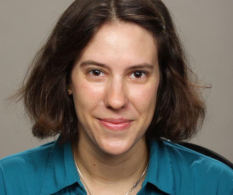 Lauren Ristvet