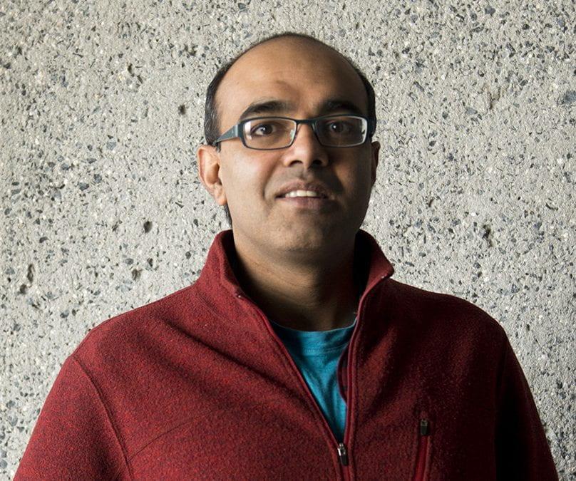 Vijay Balasubramanian