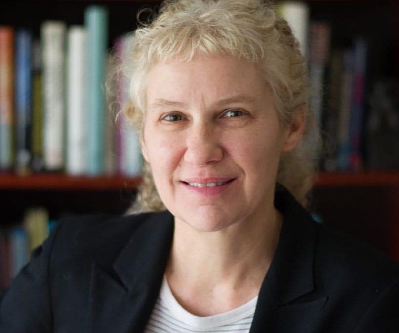 Nancy Bonini