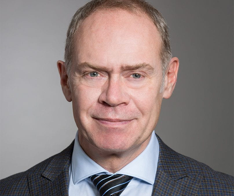 Warren Breckman