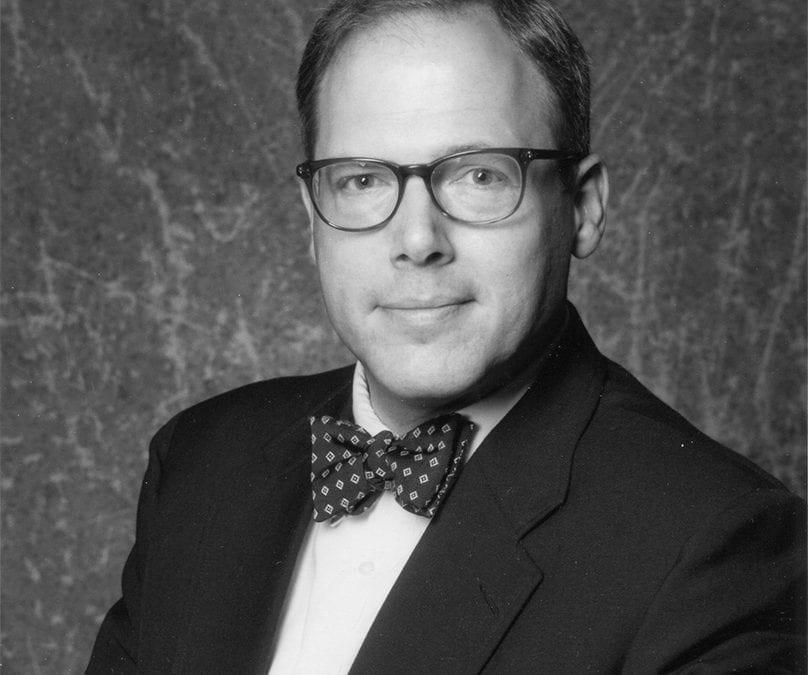David W. Christianson