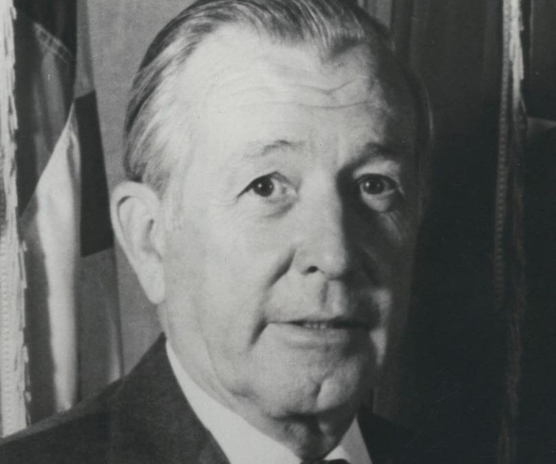 Donald T. Regan, Hon'72