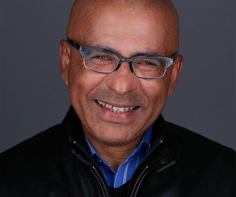 Roquinaldo Ferreira