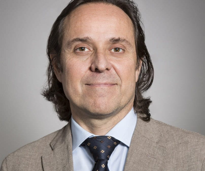 Marc Flandreau