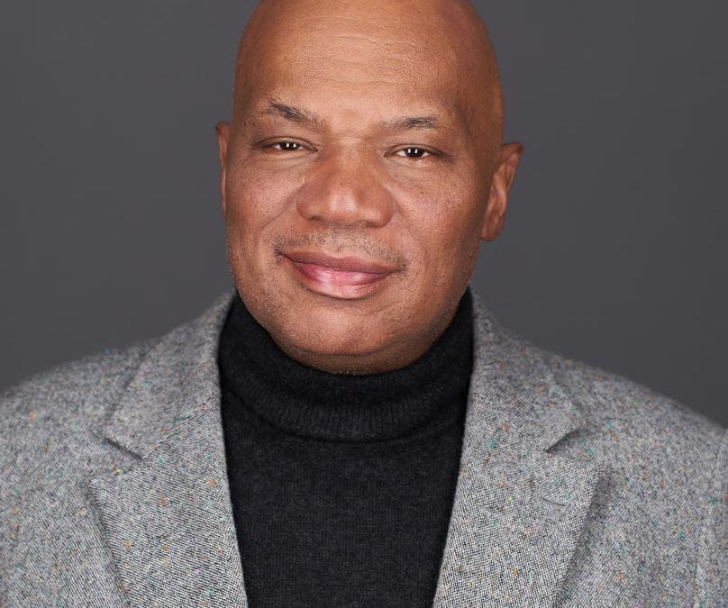 Michael G. Hanchard