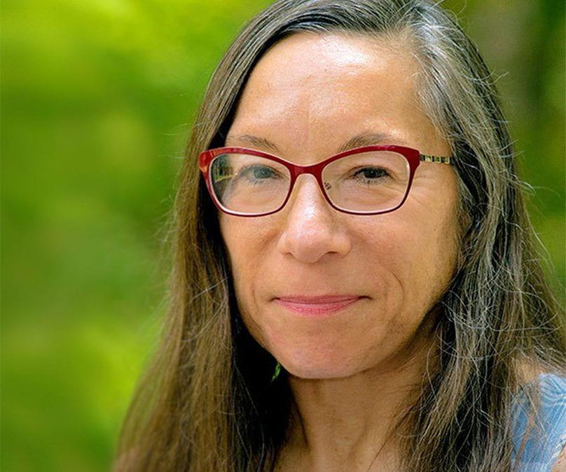Nancy Hirschmann