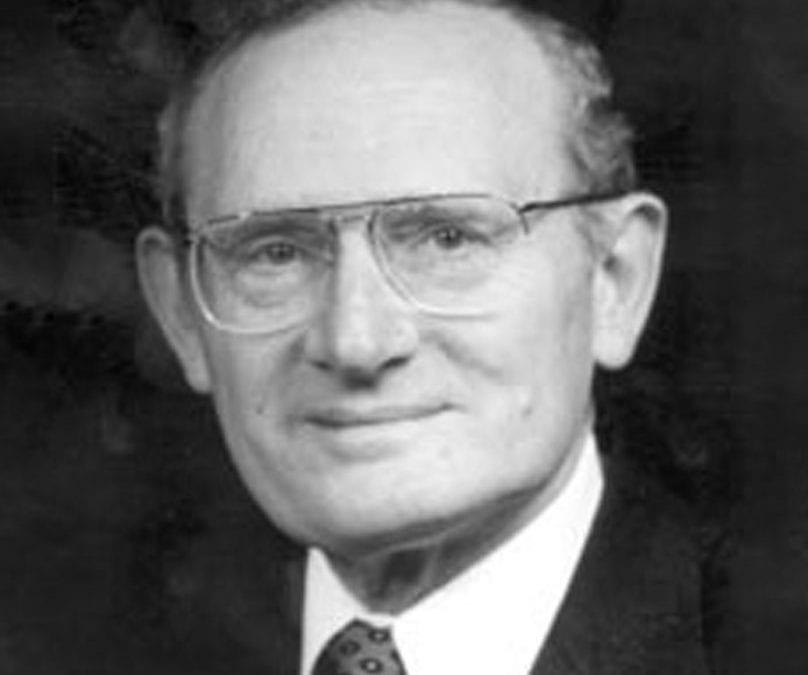 Harry P. Kamen, C'54