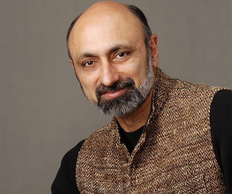 Suvir Kaul