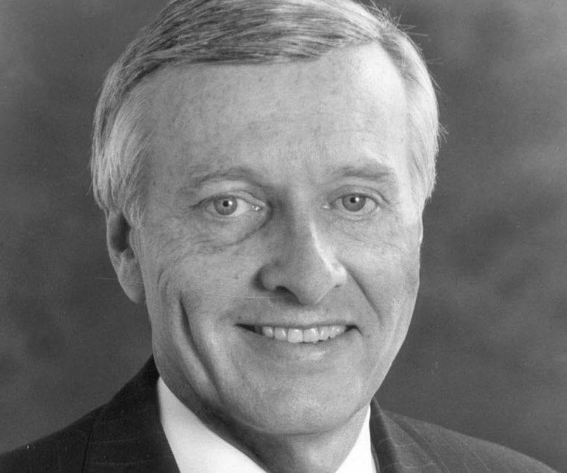 Paul K. Kelly, C'62, WG'64