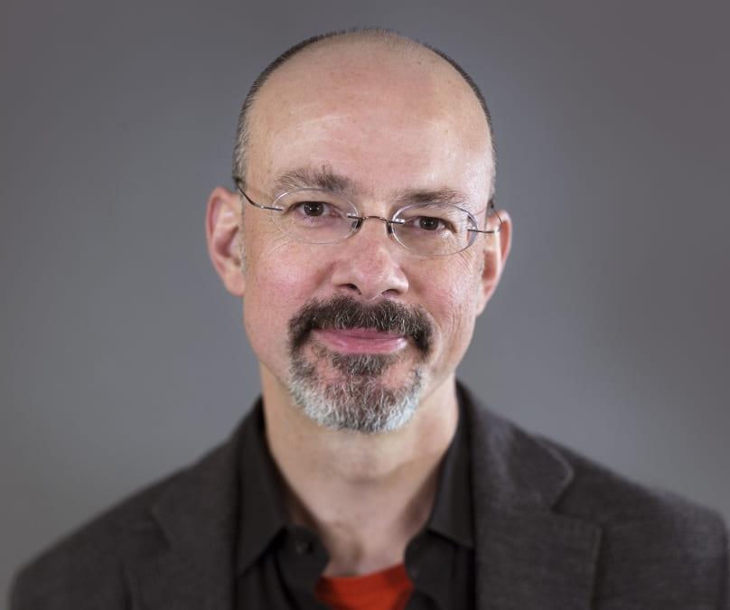 Kevin M.F. Platt