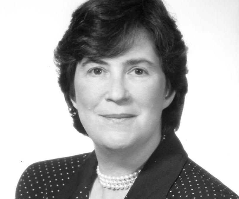 Natalie I. Koether, CW'61, L'65