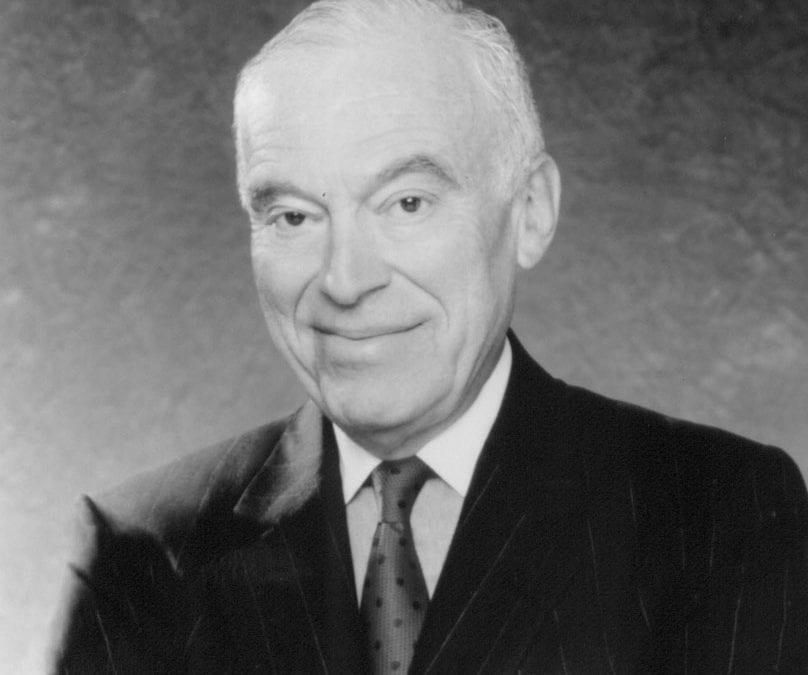 Leonard A. Lauder, W'54