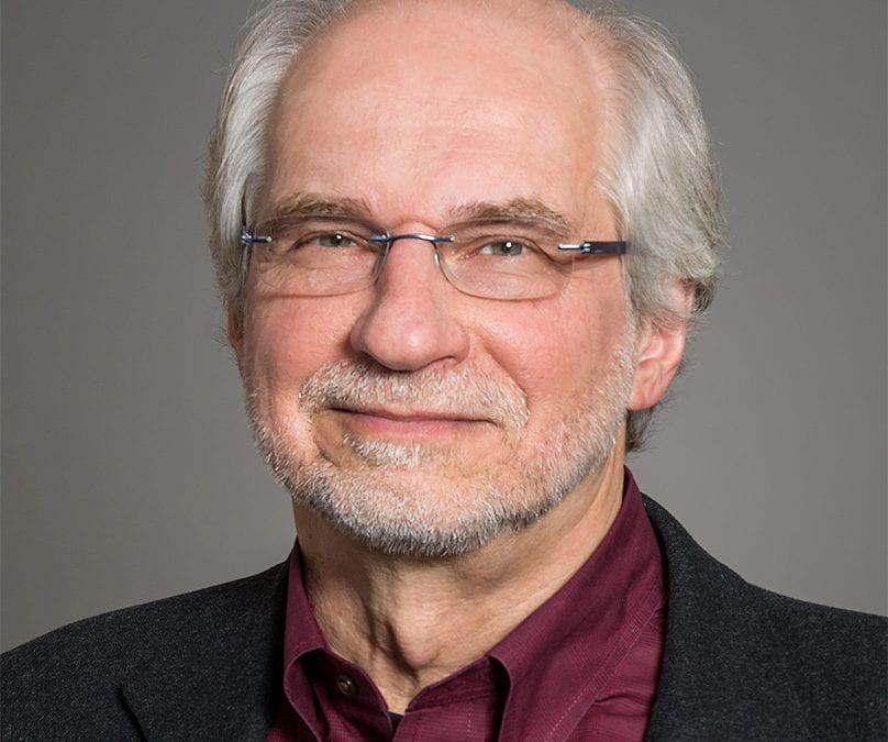 Michael Leja