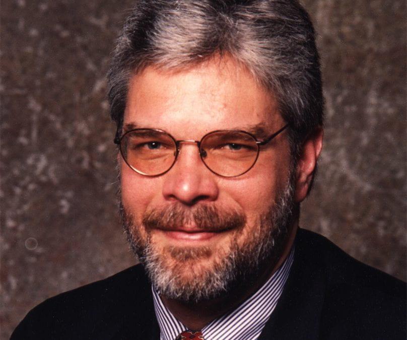 Edward D. Mansfield