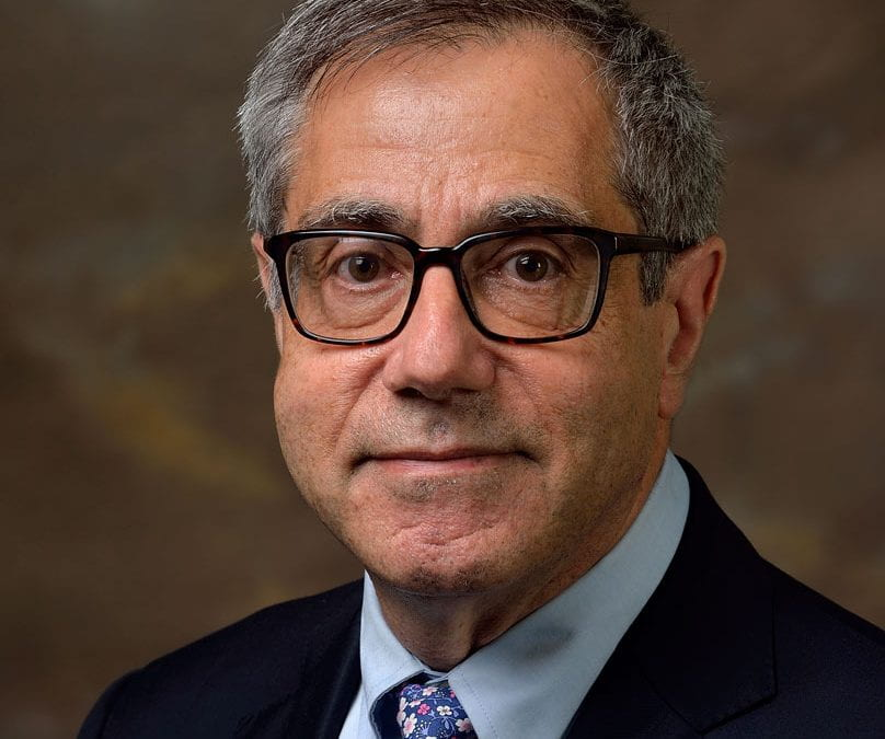 Eugene Mele