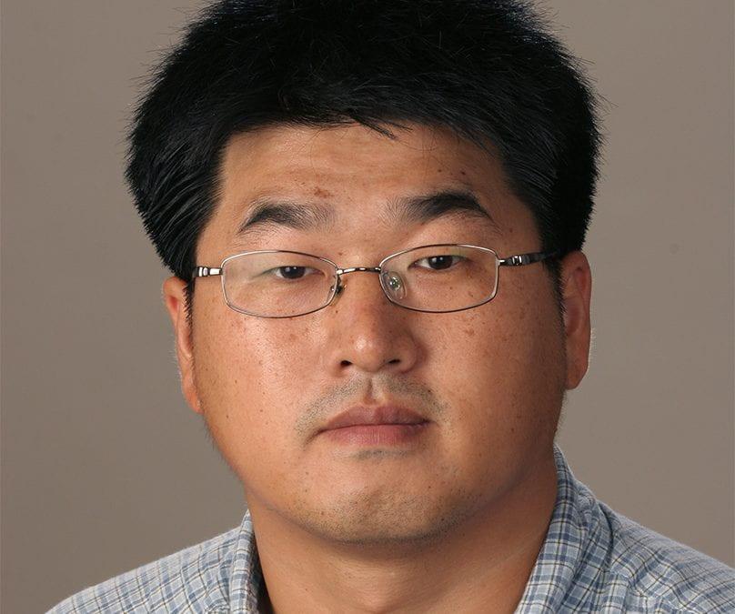 Hyunjoon Park