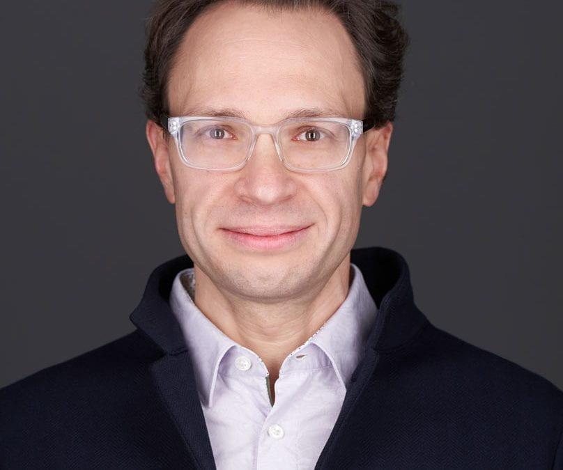 Joshua B. Plotkin