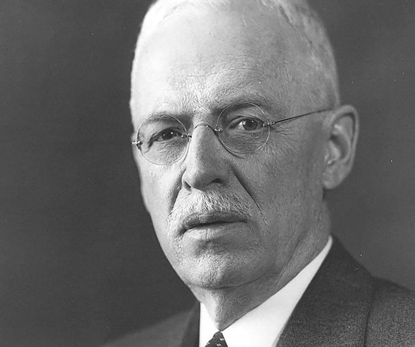 Arthur Hobson Quinn