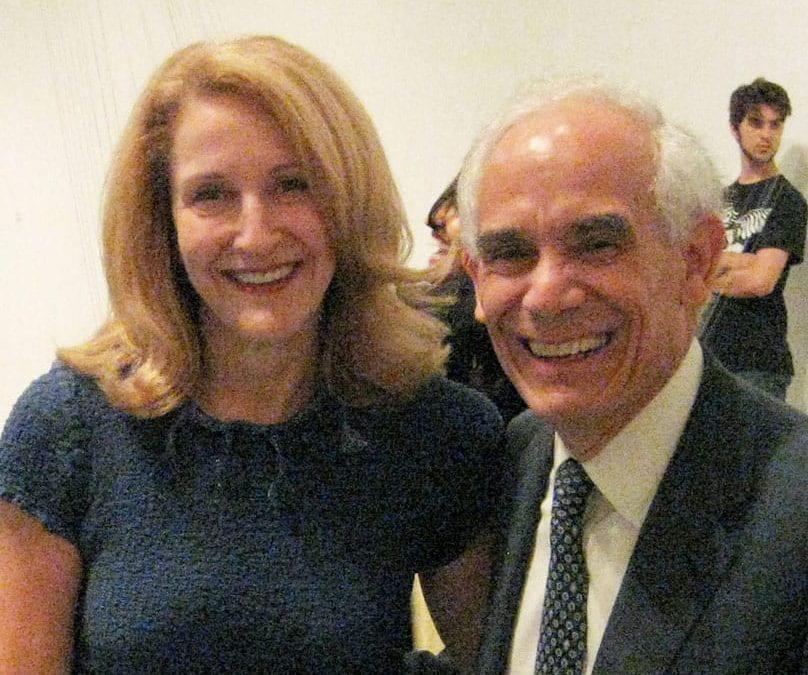Katherine Stein Sachs CW'69 and Keith L. Sachs W'67