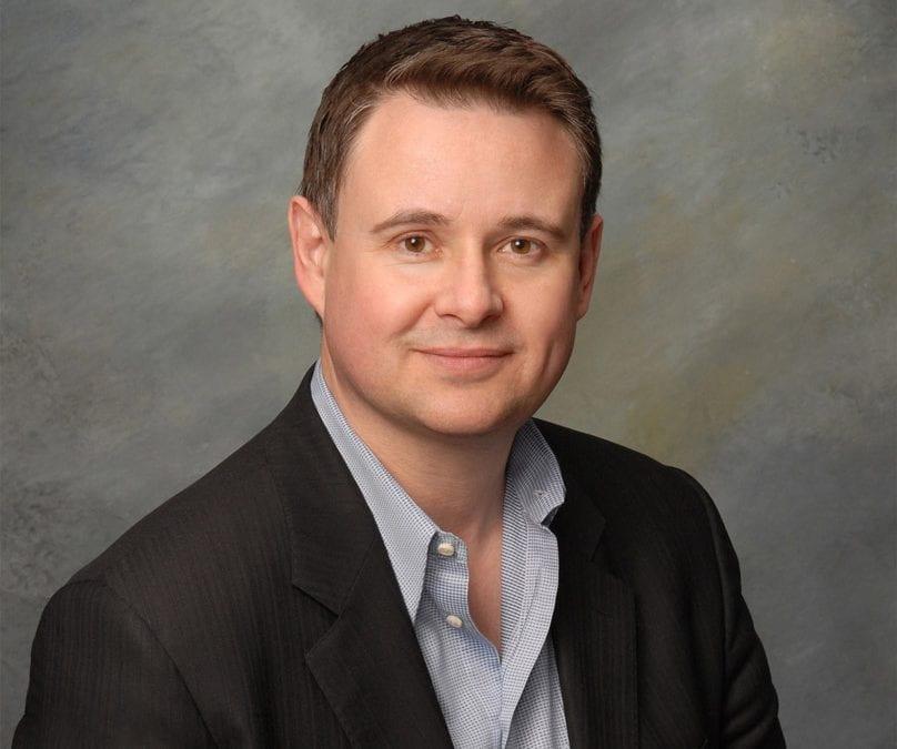 Mark Trodden
