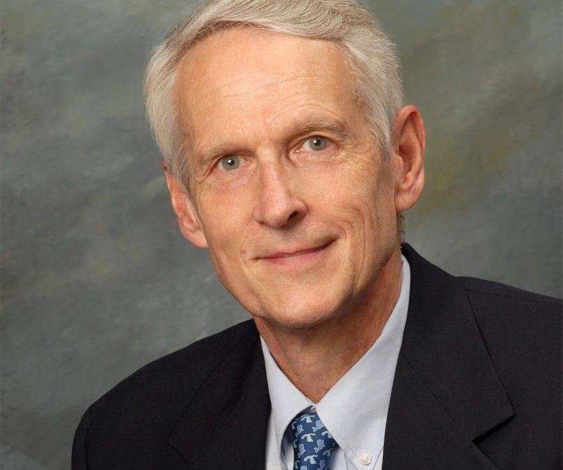 Hugh H. Williams