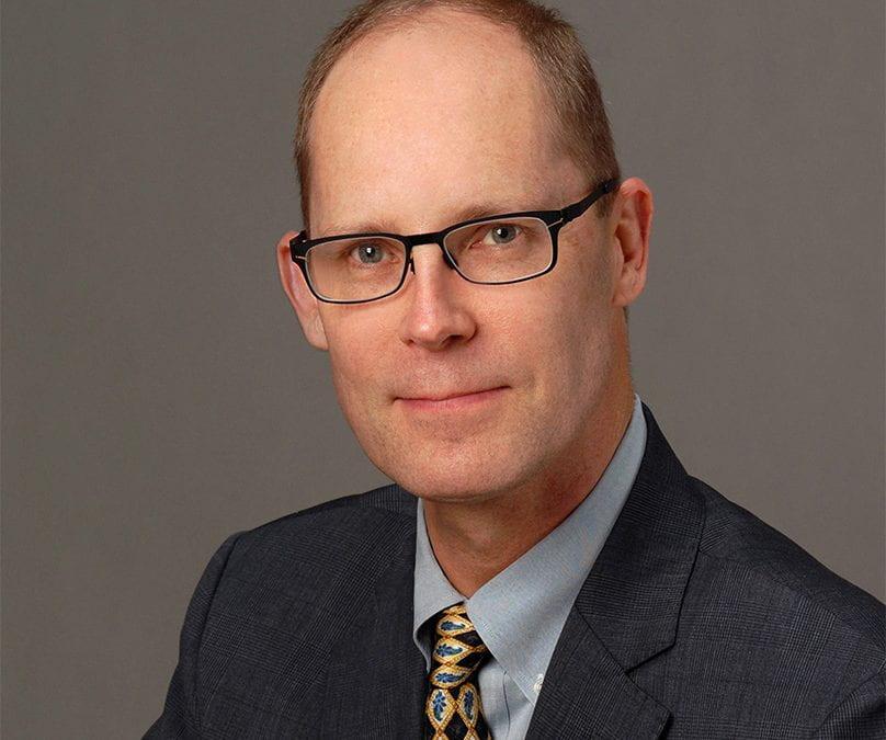 James F. English