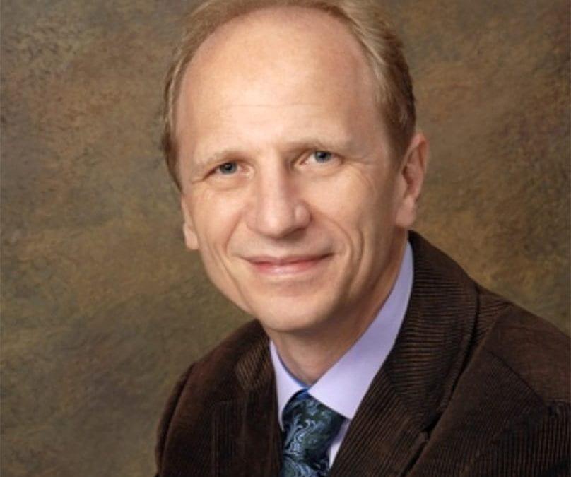 Hans-Peter Kohler