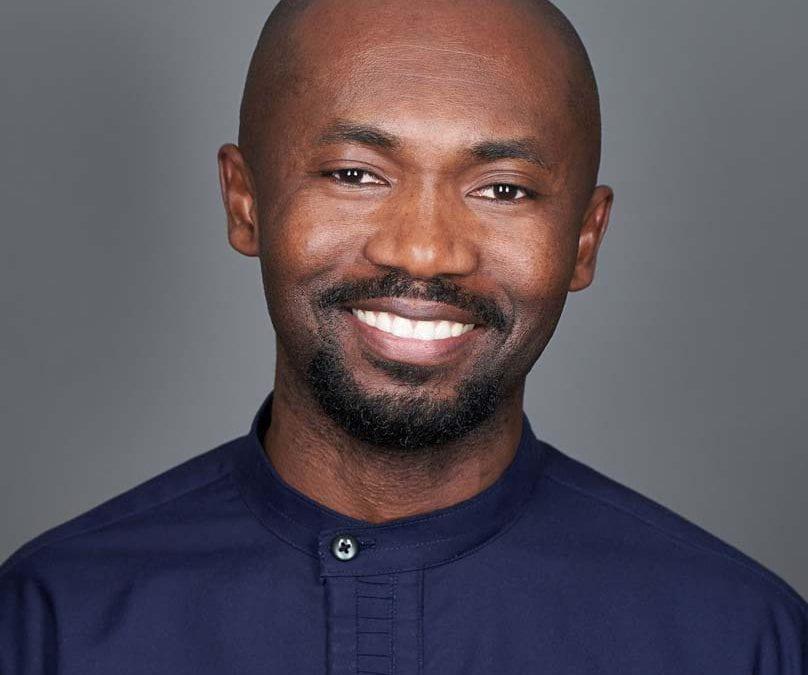 David Amponsah
