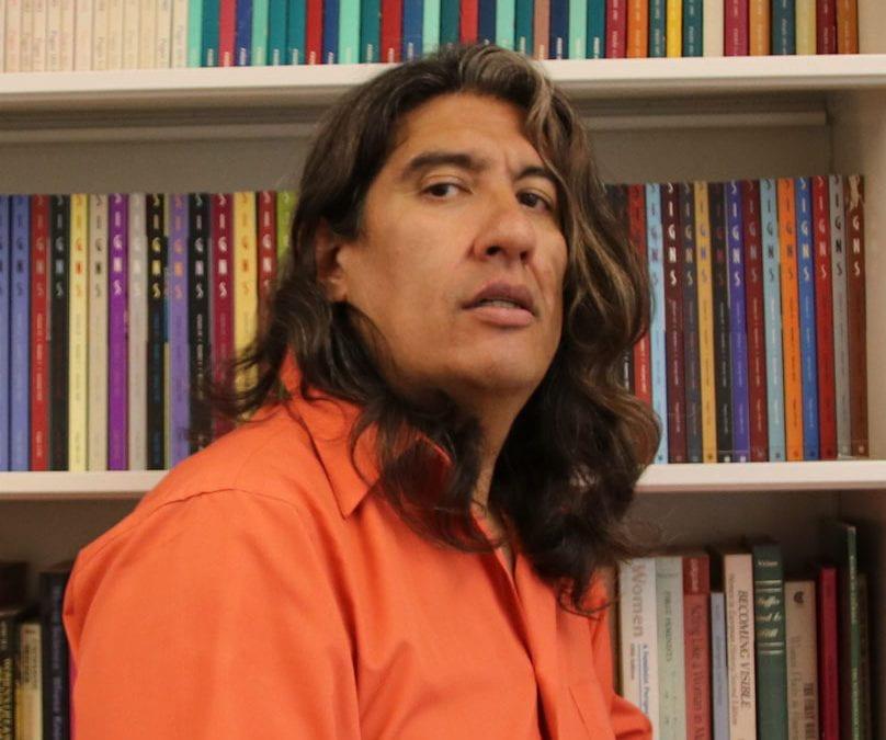 Ricardo A. Bracho