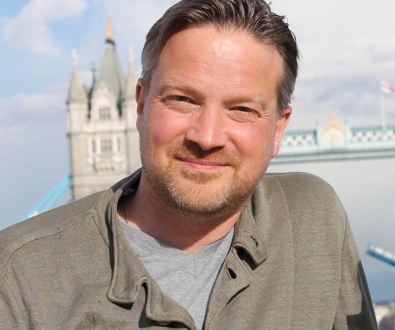 André Dombrowski
