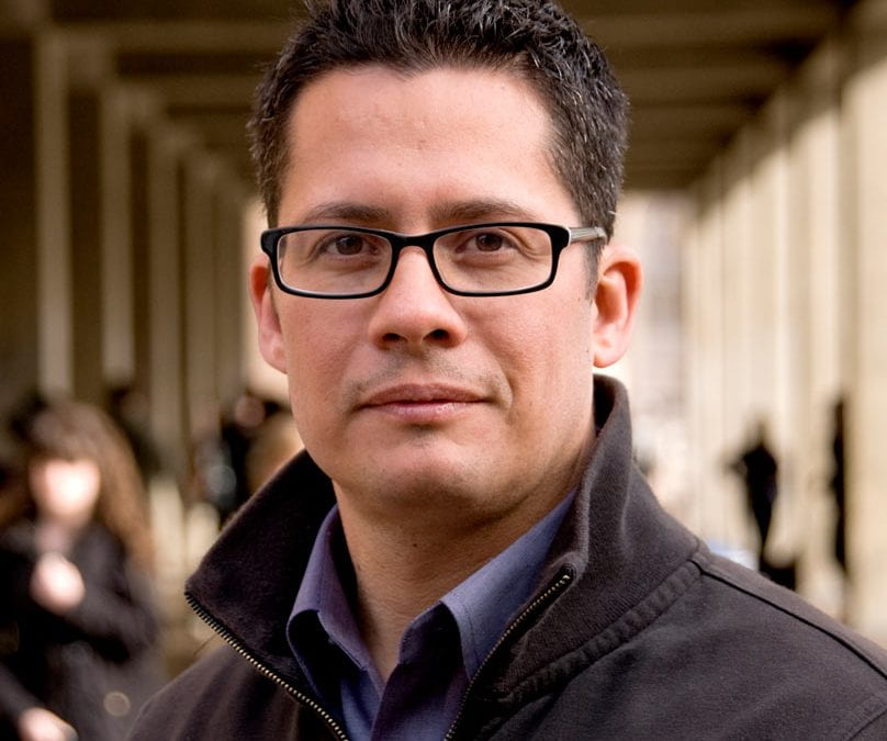 Roberto Gonzales