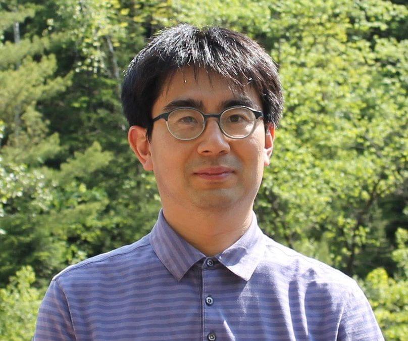 Yoichiro Mori