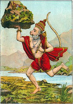 Hanuman 6