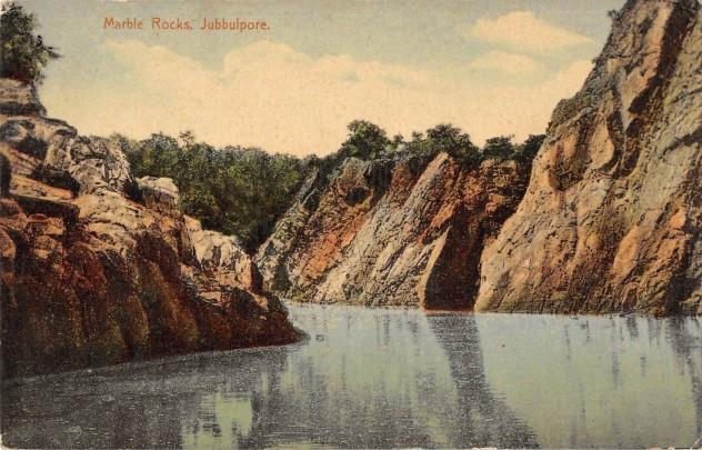 marble-rocks