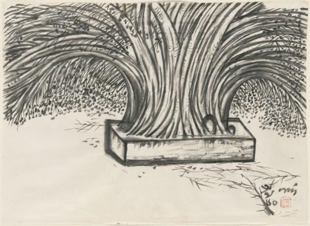 nandalal-bose-tree-of-enlightenment