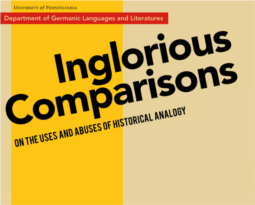 Inglorious Comparisons
