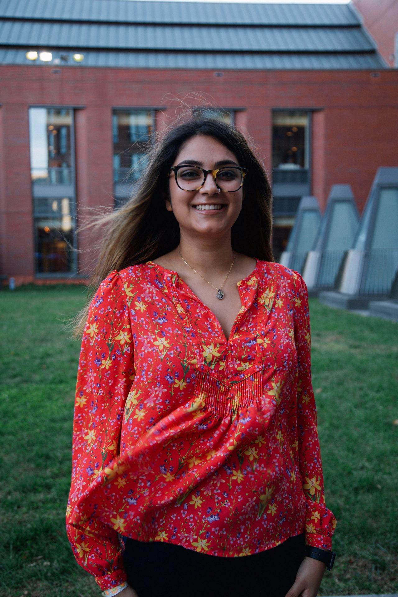 Rania Zakaria