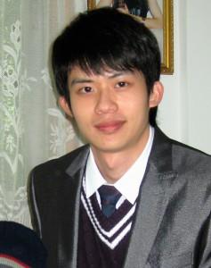 Zixuan Li