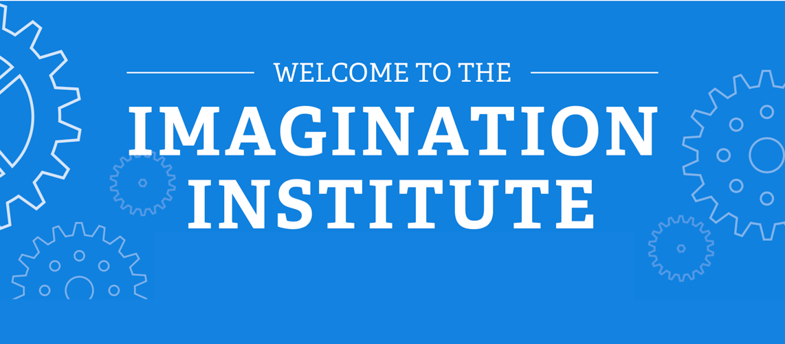 The Imagination Institute