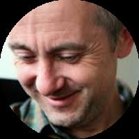 Jon Keating