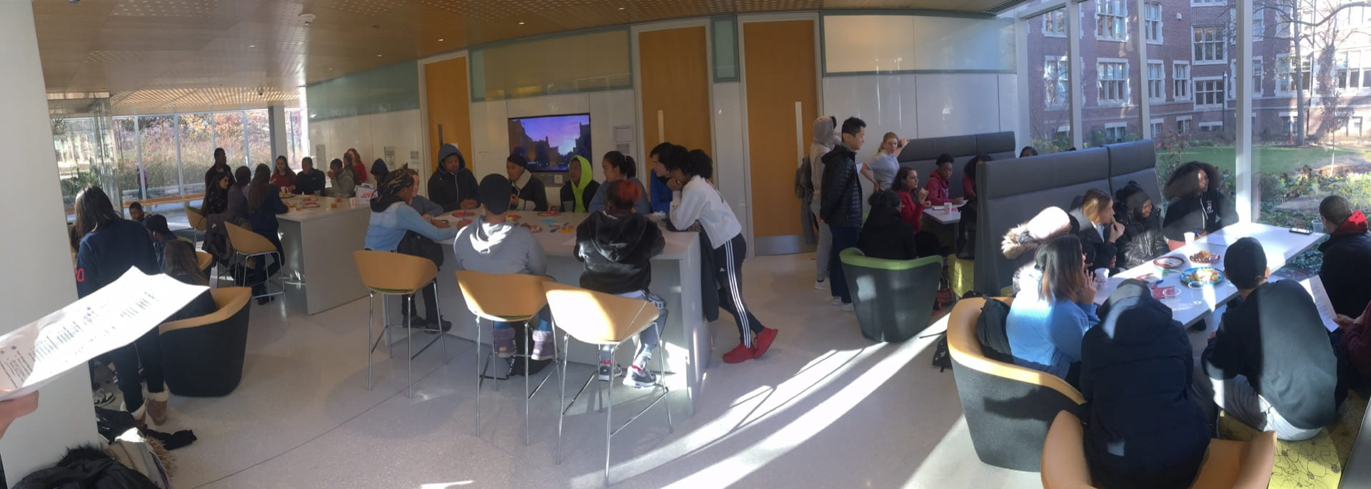 Neuroscience Community Education Lab