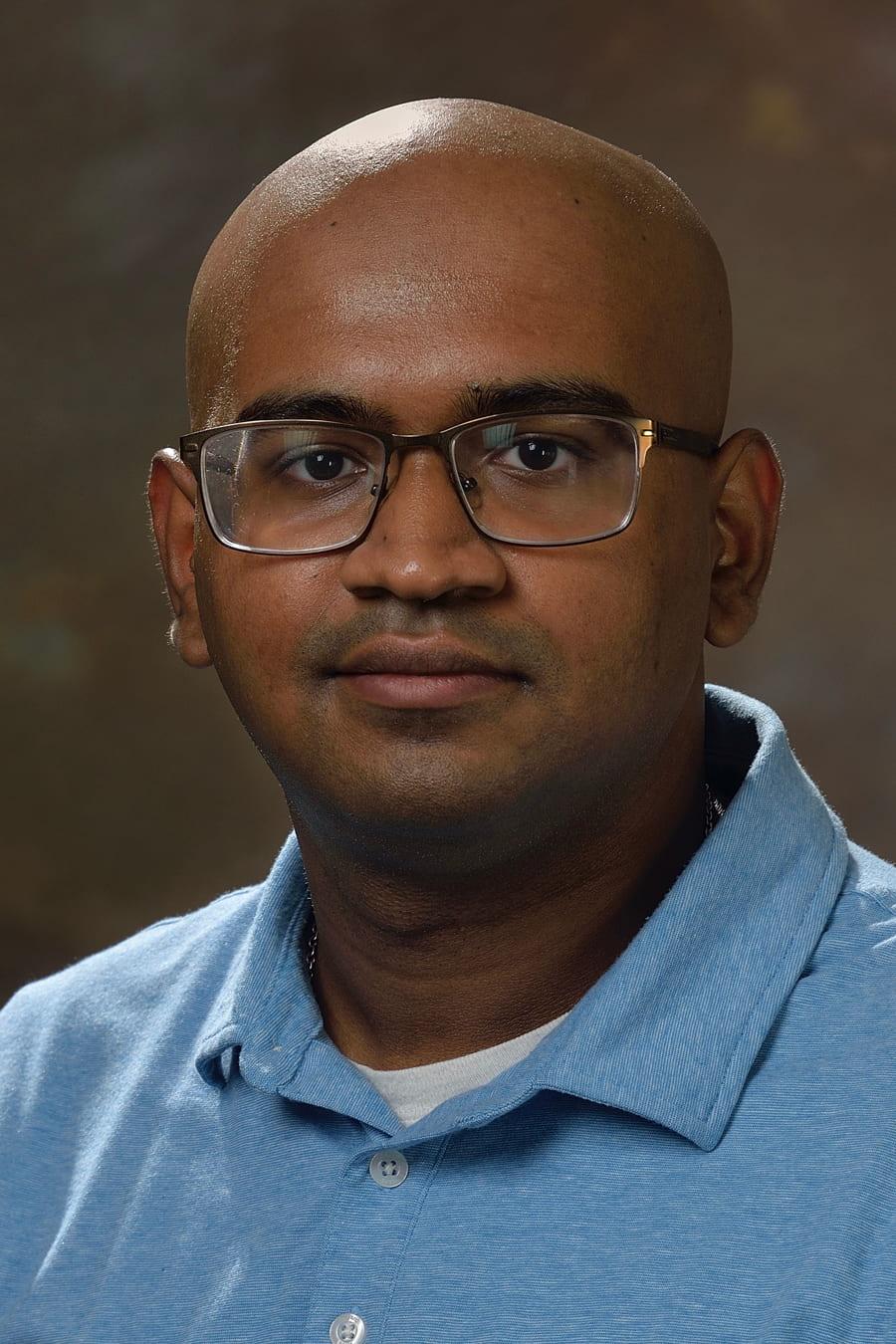 Avik Chakravarty