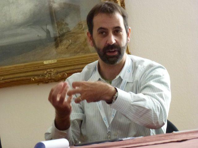 Dr. Alain F. Plante