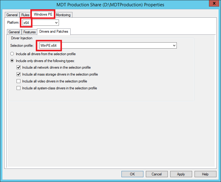 Deploying Images with MDT/WDS | Jason Watkins