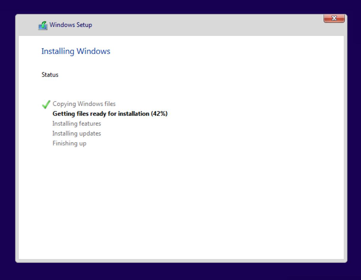 Windows 10 | Jason Watkins