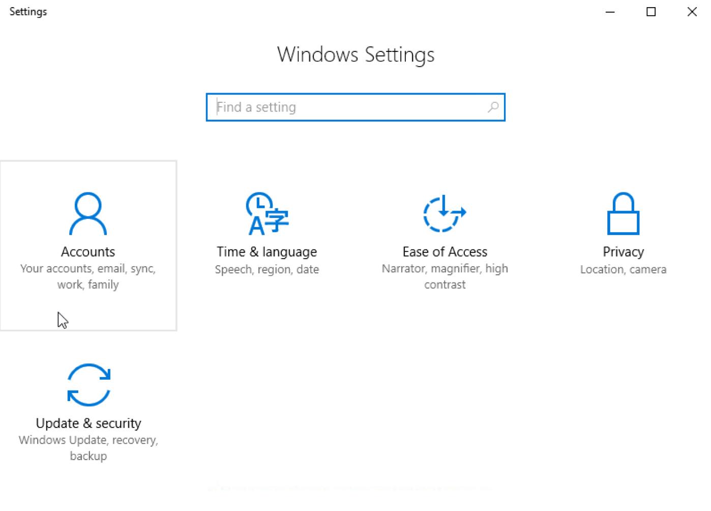 Easy Stuff – A Fresh Install of Windows 10 | Jason Watkins
