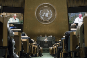 UN Event
